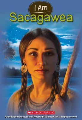 Sacagawea By Norwich, Grace/ VanArsdale, Anthony (ILT)