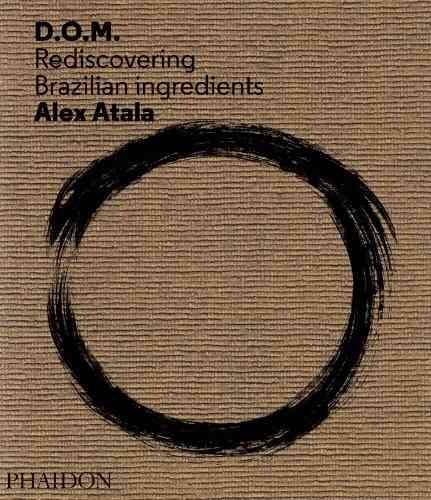Alex Atala By Atala, Alex