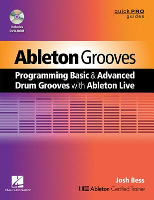 Ableton Grooves By Bess, Josh